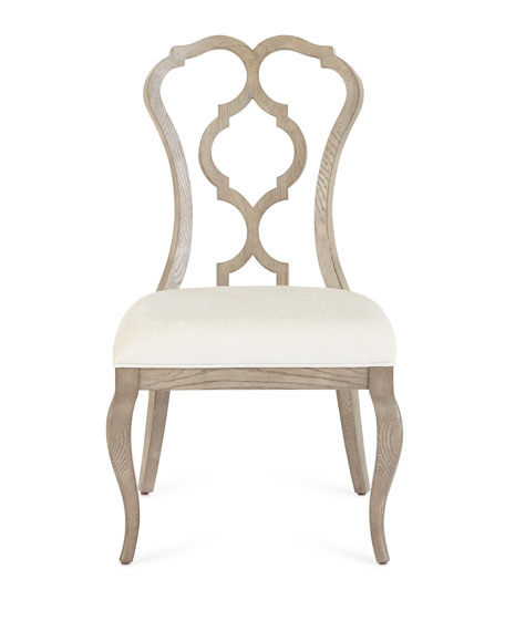 Стул Bernhardt Gant Side Chairs