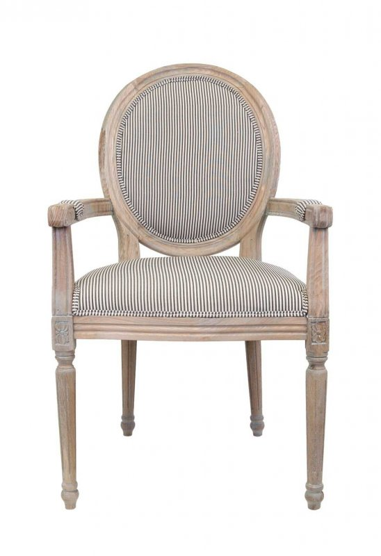 Стул French chairs Strip